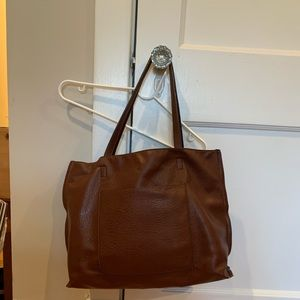 Urban Outfitters brown tote